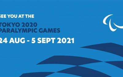 Tokyo 2020 Paralympics set for August 2021