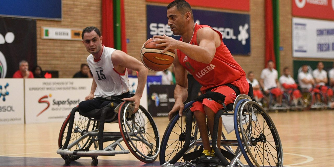 Semi-finals line-up confirmed for 2020 IWBF Afro Paralympic Qualifiers