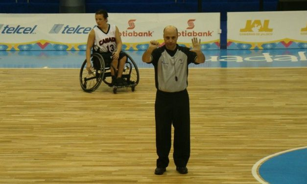 Official Wheelchair Basketball Rules Now Available In Brazilian Portuguese