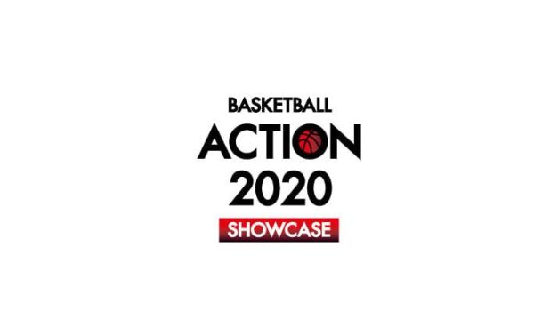 Japan's Basketball ACTION 2020 Showcase