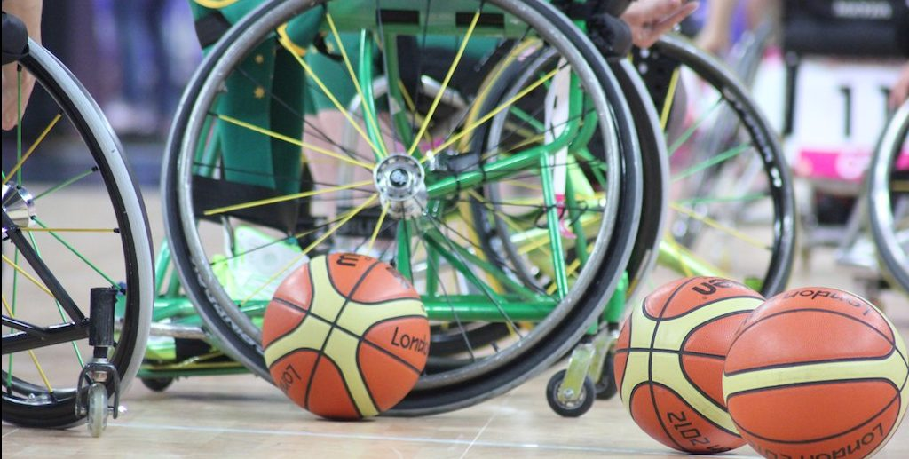 Join the Global Conversation to shape the future IWBF Players' Commission