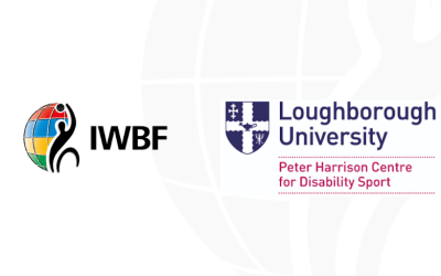 IWBF appoints Loughborough University to lead on development of a new Minimum Impairment Criteria (MIC)