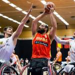 Teams preparations for Tokyo continue at the Dutch Bubble