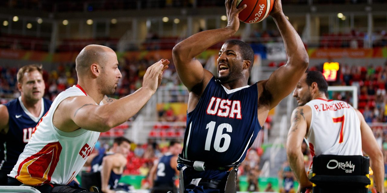 Tokyo 2020 wheelchair basketball competition likely to be the most competitive one yet