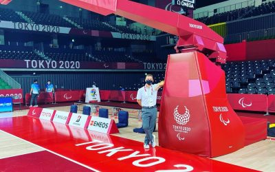 EY Supports Roja On Tokyo 2020 Journey and beyond