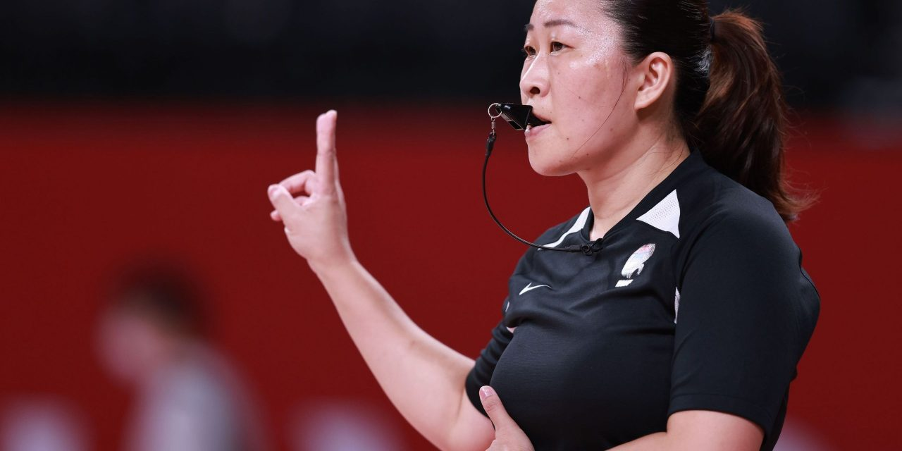 New Translations of the 2021 Official Wheelchair Basketball Rules available