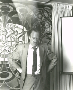 Photo: Marshall McLuhan