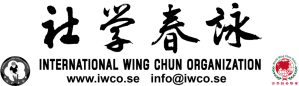 Wing Chun Long Pole @ IWCO Sweden