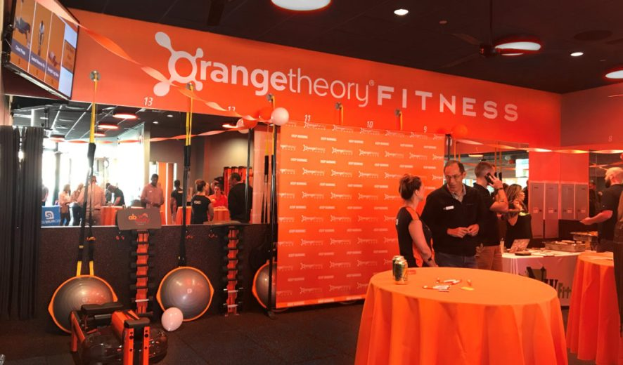 Three new locations for Orange Theory Fitness