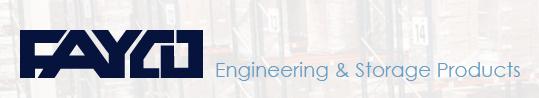 Fayco Engineering Dublin | pallet racking | pallet storage solutions | warehouse mezzanine flooring