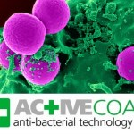 Activecoat MRSA anti bacterial protection   coatings for lockers and cabinets