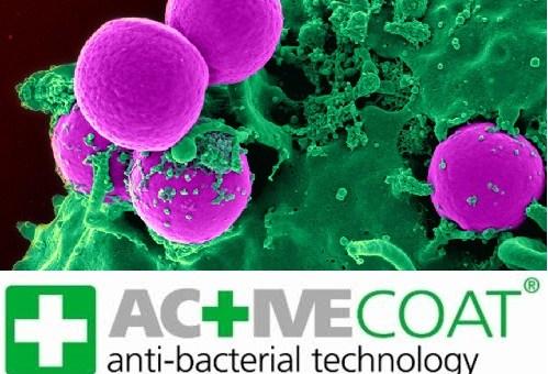 Active Coat Anti-Bacterial Coating