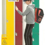 Lion steel lockers & the full Probe locker range are available to order online at Steel Suppliers Ireland -