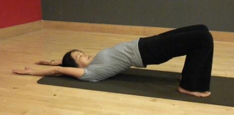 pilates class 3