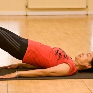 Pilates Moha Wong