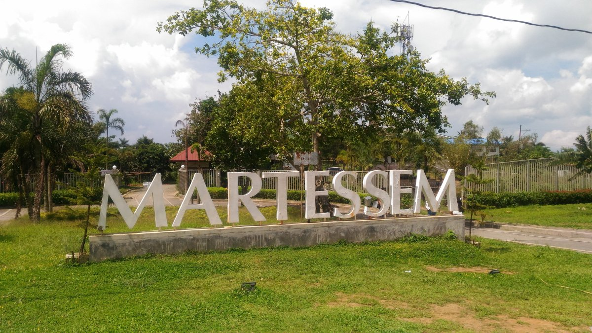 Martessem Mountain Resort