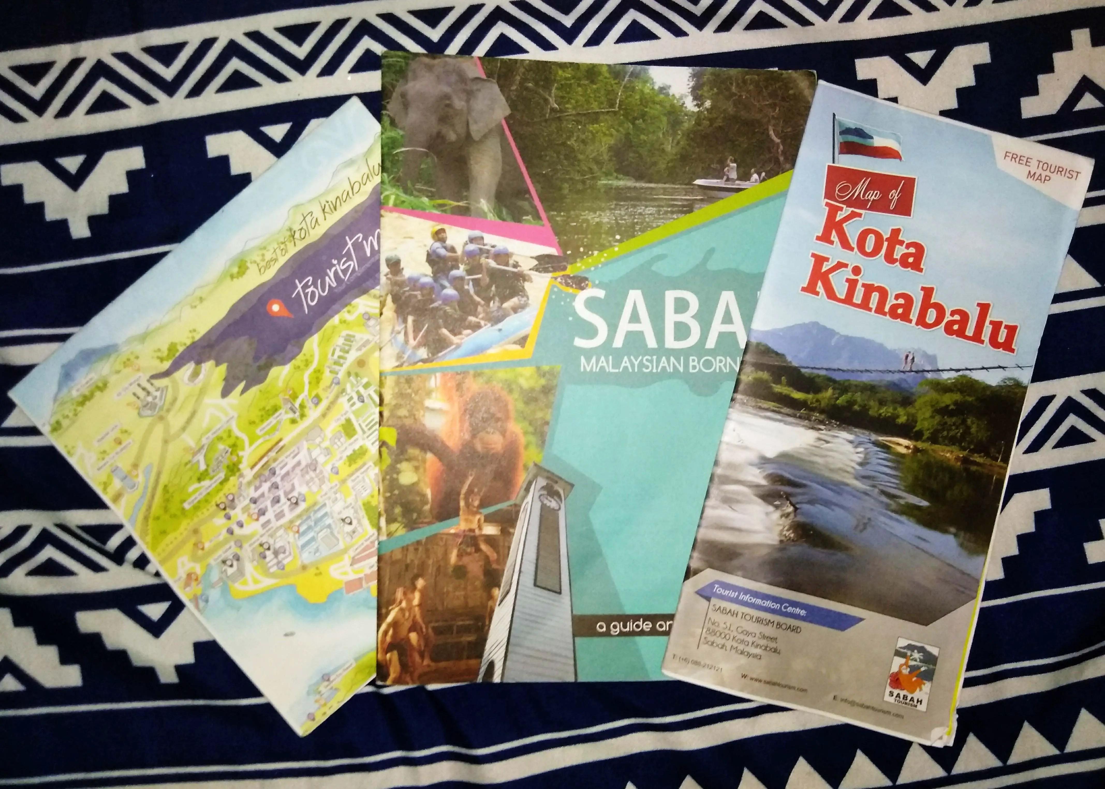Six Days In Sabah Malaysia My Kota Kinabalu Travel Itinerary