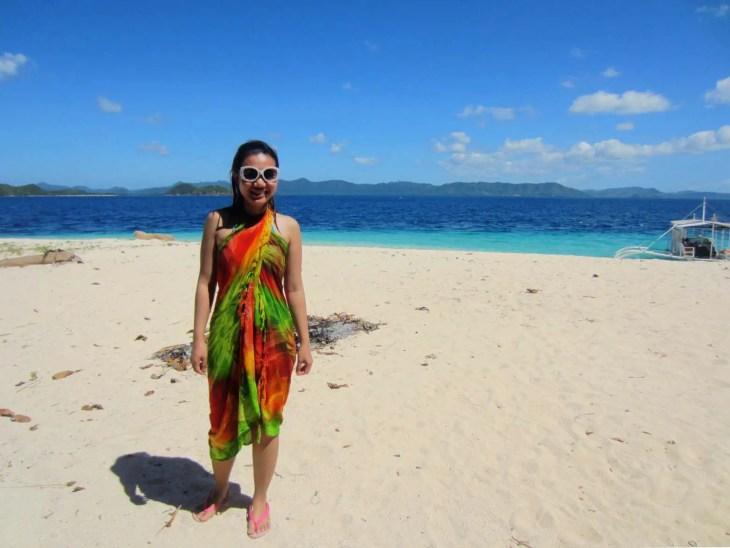 Dibutunay Beach