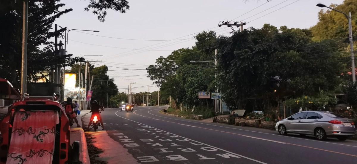 Elyu highway