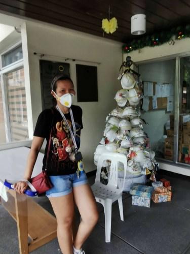 NIGS Christmas tree