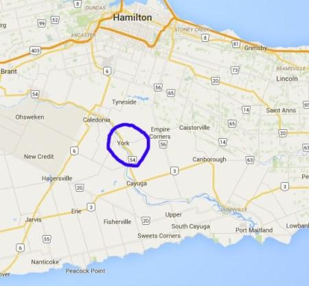 York Ontario
