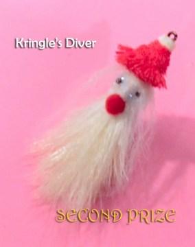 aKringle's diver