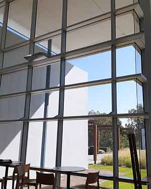 Adelaide Security Window Films for Offices