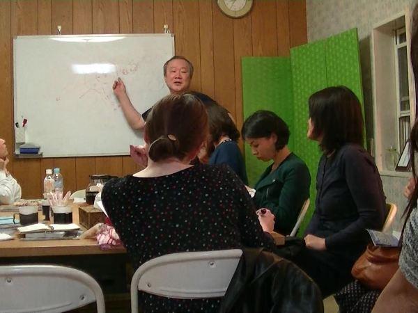 愛の子育て塾7期第1講座
