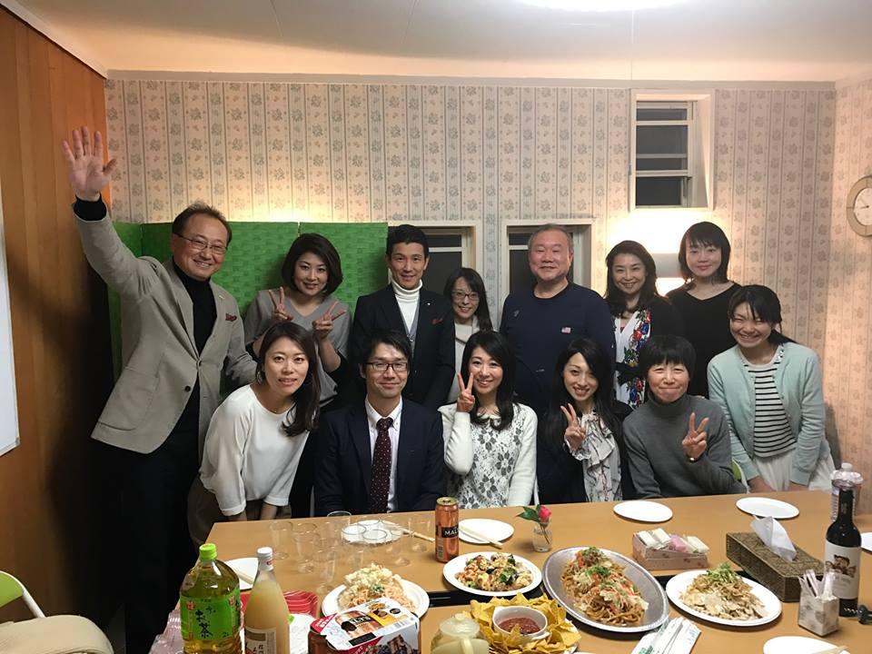 16265654 1872987822972659 8593587235757342002 n - 2017年1月24日池川明先生愛の子育て塾9期第1講座開催しました。