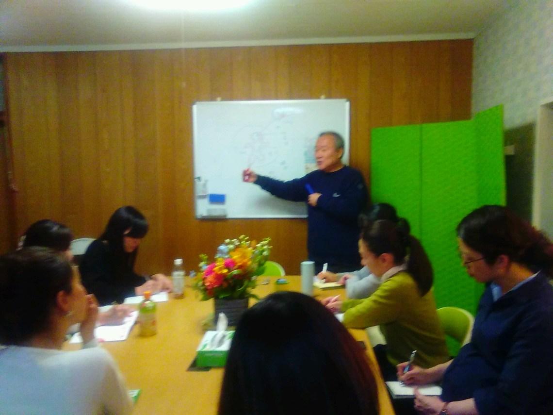 20181115190115 - 2018年11月15日(木)愛の子育て塾第13期第3講座開催しました。