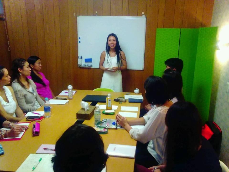 2017年9月7日池川明先生愛の子育て塾11期第2講座