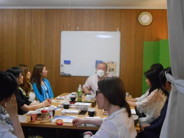 DSCN1648 600x450 - 2016年5月12日池川明先生、愛の子育て塾7期第2講座開催しました。