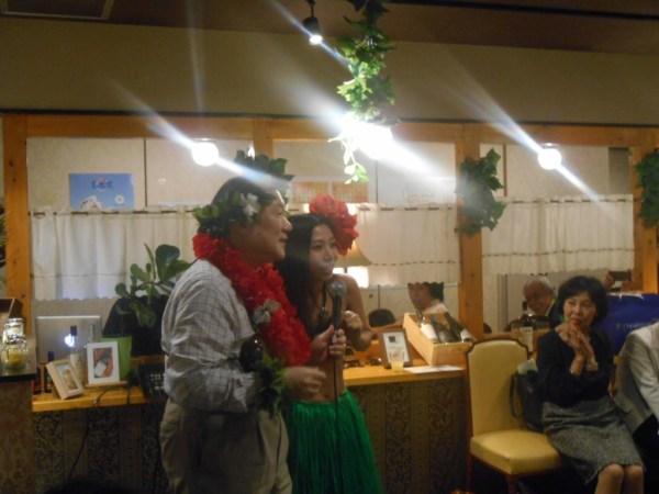 池川明先生還暦祝い