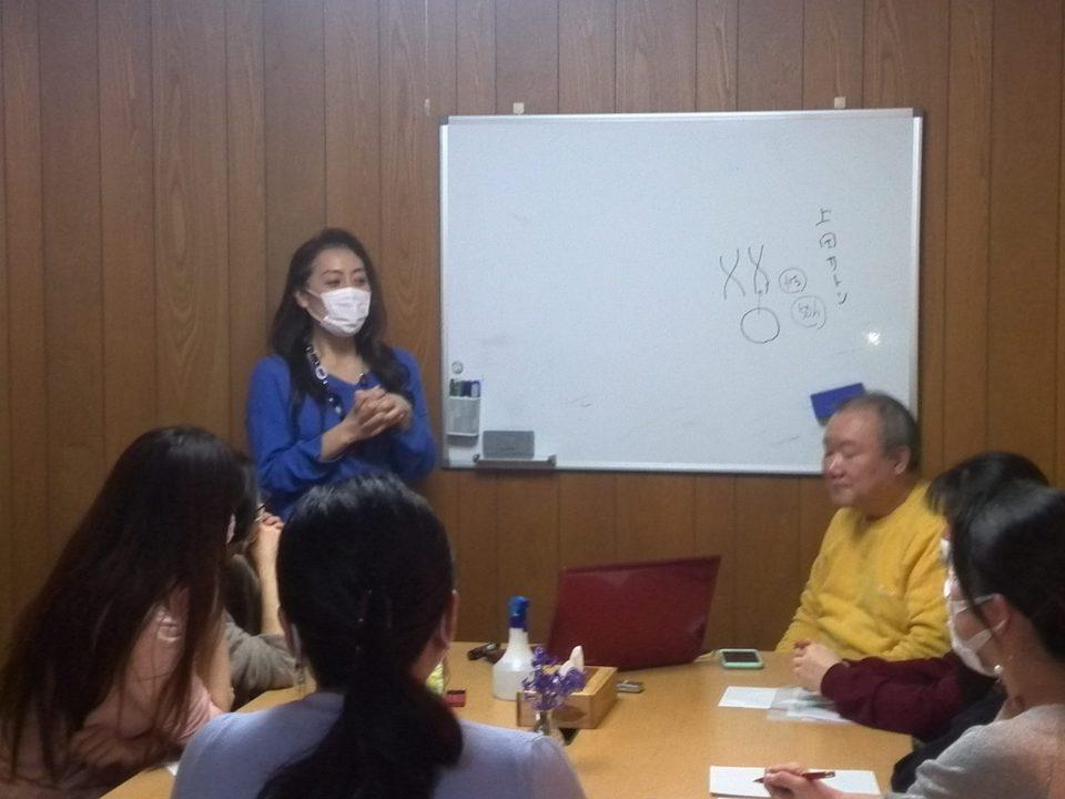 IMG 20200310 194308 scaled - 2020年3月10日愛の子育て塾第16期第1講座開催しました