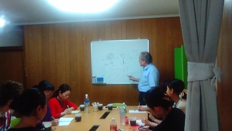 KIMG1329 1 - 2019年7月16日愛の子育て塾第15期第2講座開催しました。