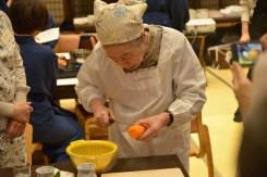 37 large - 2016年4月25日、佐藤初女先生を偲ぶ会開催しました。