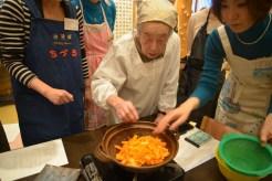 64 large - 2016年4月25日、佐藤初女先生を偲ぶ会開催しました。