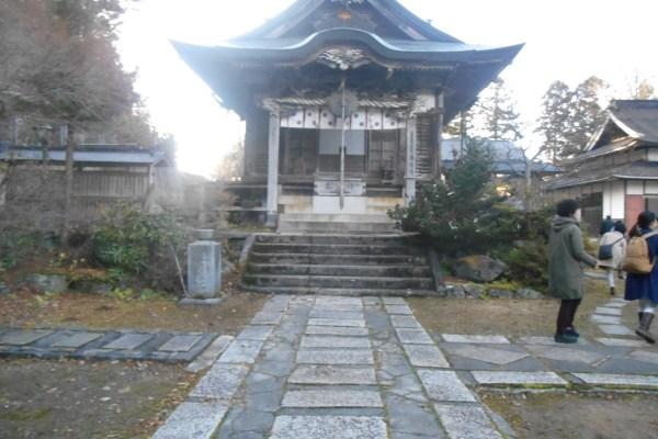 DSCN2217 600x400 - 限定2名での募集になります。平成30 年『平成最後の秋』に巡る女神ツアー~日本の女神の源流を訪ねて~