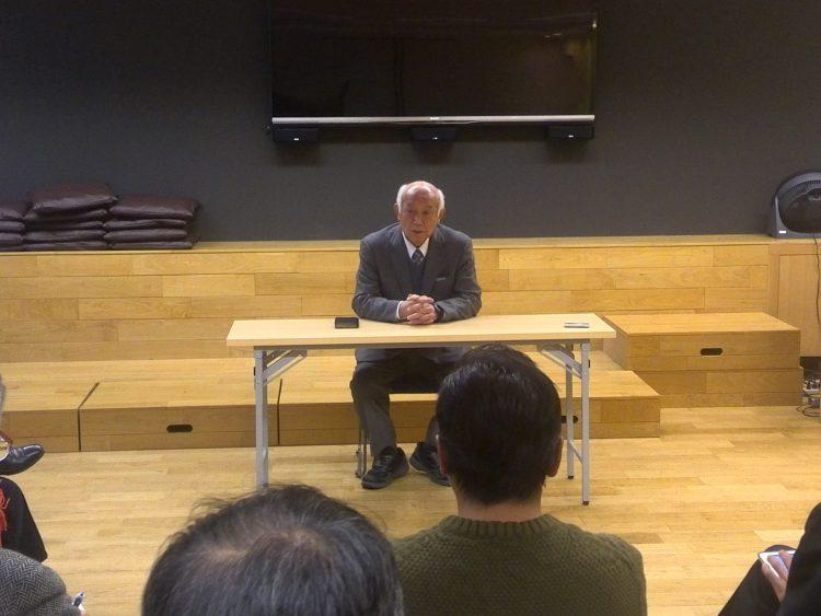 IMG 20110109 111222 scaled - 2019年12月7日(土)第6回東京思風塾「人生の鉄則からの5つの問いとは」をテーマに開催