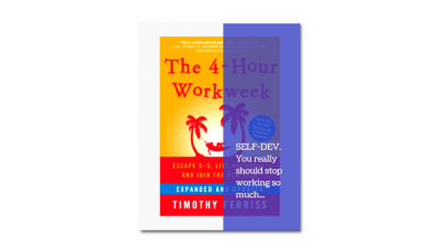 book review summary - the 4-Hour workweek Tim Ferriss