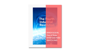 Book review - The Fourth Industrial Revolution Klaus Schwab