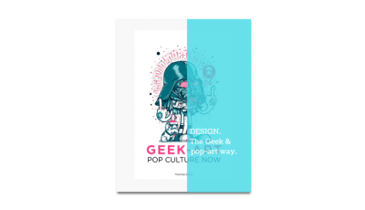 Geek-Art Pop Culture Now by Thomas Olivri - Book Review