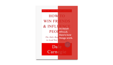 how to win friends and influence people summary dale carnegie book review I'll Make You Think Smart