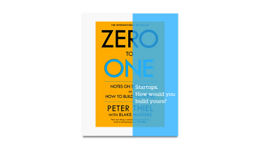 zero to one summary peter thiel