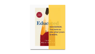 educated tara westover book review book summary reading suggestion