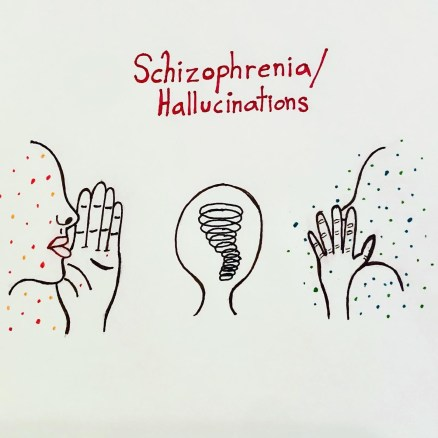 Schizophrenia/Hallucinations