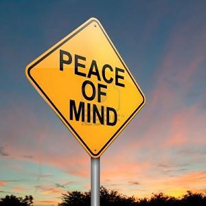 Perplexing Peace