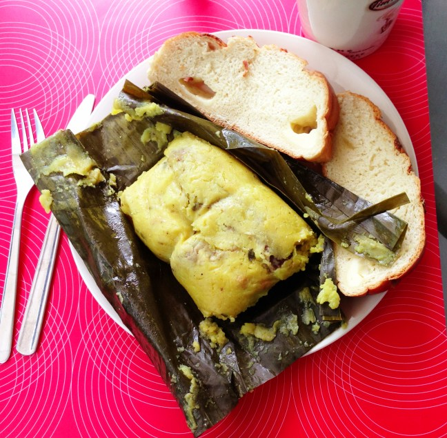 Tolima makes the most sought after tamale in Colombia