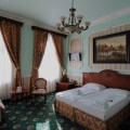 Hotel Trinidad Prague Castle main bedroom