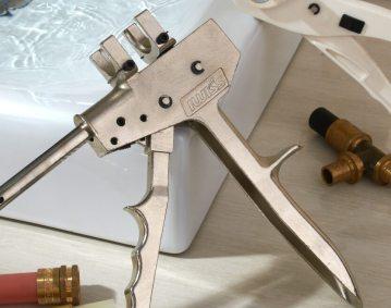 iwiss plumbing tools